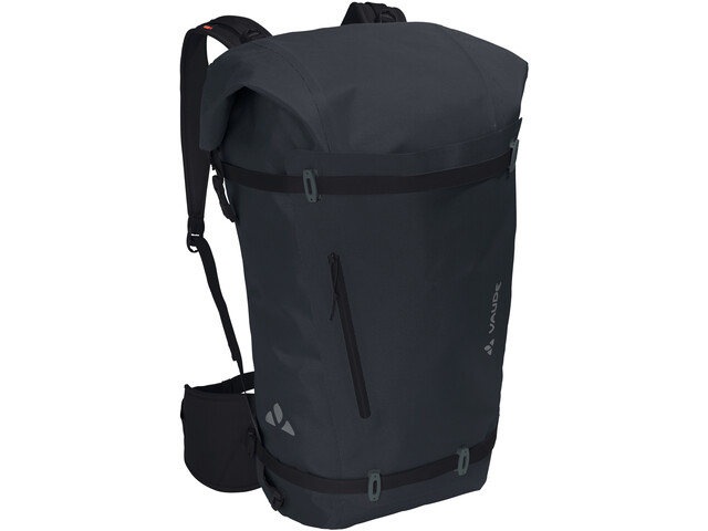 VAUDE Proof 28 Selkäreppu, phantom black